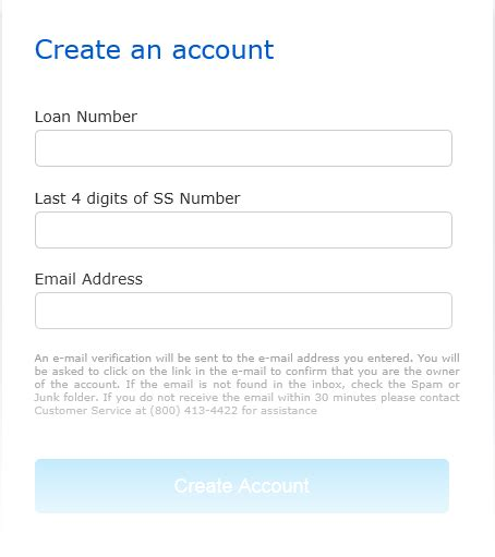 home acceptance corporation payment screen