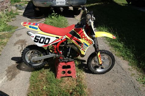 junior motocross bikes for sale ktm 50 motorcycles for sale in michigan