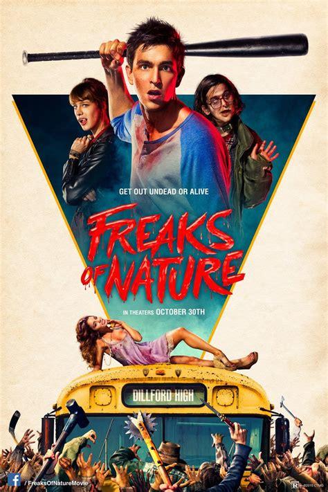 fallen film 2015 release date freaks of nature dvd release date february 9 2016
