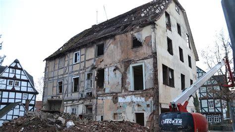 Neubau In Der Korbacher Altstadt F 252 R Wohnungen Und B 252 Ros