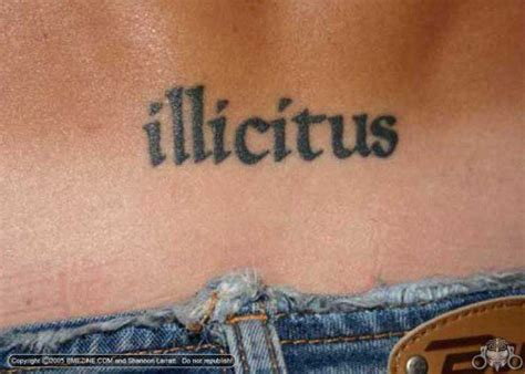 latin tattoo quotes and meanings quotesgram