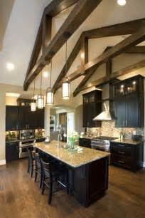 Lights For Vaulted Ceilings Kitchen Best 10 Vaulted Ceiling Lighting Ideas On Vaulted Ceiling Kitchen High Ceiling
