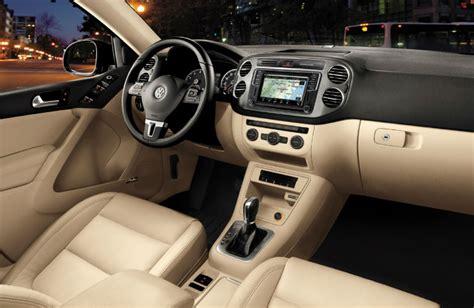 Tiguan Beige Interior by 2017 Volkswagen Tiguan Configurations
