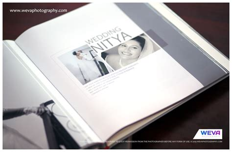 White Pages Wedding Album Design by Kerala Wedding Photography Weva Photography 187 Kerala
