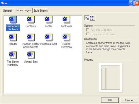 microsoft frontpage templates shillinglaw