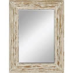 distressed bathroom mirror distressed wood mirror