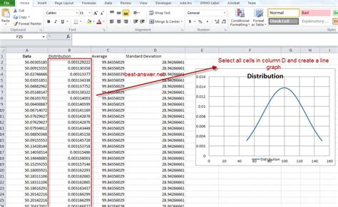 bell curve excel 2010 template bell curve template excel contemporary resume ideas
