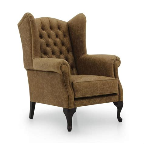 old armchair classic style armchair made of wood old england 486