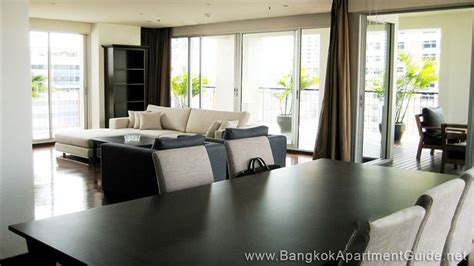 appartment guid panburi bangkok apartment guide