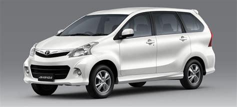 Lu Belakang Toyota Avanza 2012 toyota avanza rental เช ารถเช ยงใหม ราคาถ ก