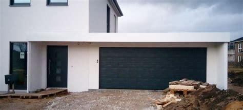 Fertiggarage Carport Kombination by Garagen Carport Kombination Als Fertiggarage Garage