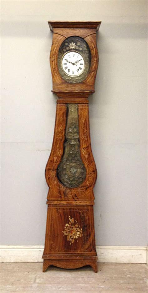 comtoise standuhr pin comtoise clock on