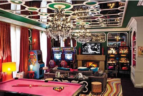 one room game which game room do you prefer homes of the rich