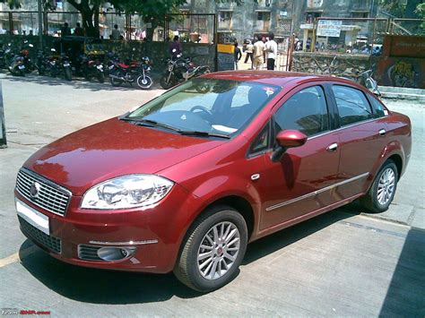 fiat linea 1 4 emotion pack petrol my dates with