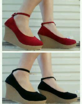 Sepatu Heels 7cm Tali november 2012 beautystoreochie