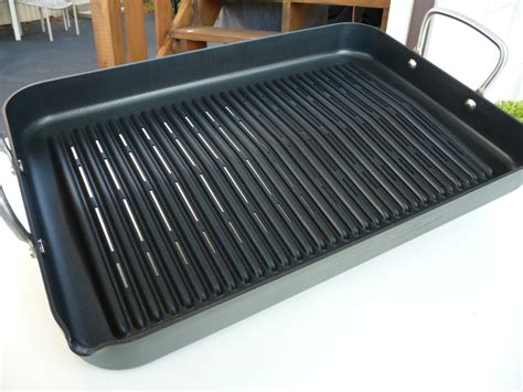 teflon 174 outdoor grill pan giveaway hotsaucedaily