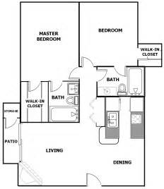 two bedroom ranch floor plans submited images