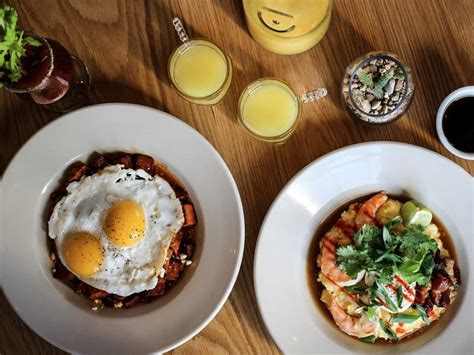 down house houston 9 delicious brunch restaurants in houston tripstodiscover com