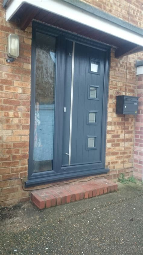 Solidor Front Doors Aluminium White Bifolding Doors And Solidor Installed Dwl
