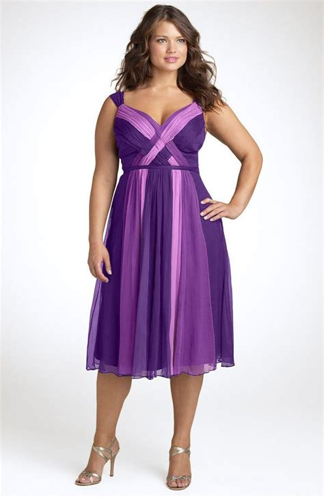 casual formal cocktail dresses for plus size teen girls