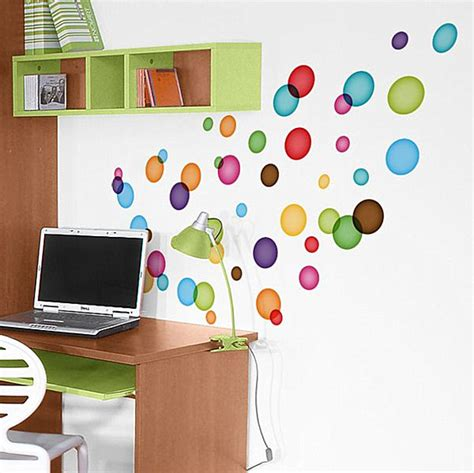Our City Am 9030 Stiker Dinding Wall Sticker 1 20 creative wall decals for