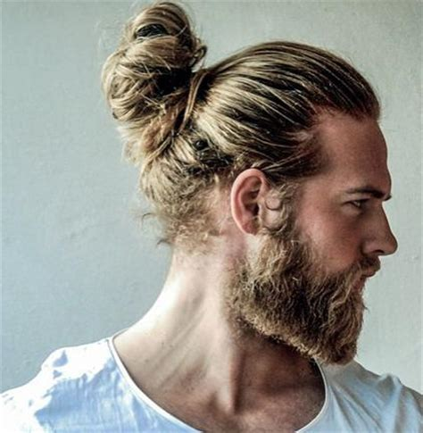 buns hairstyles man 2016 blonde long hairstyles for men hairstyles 2017 new