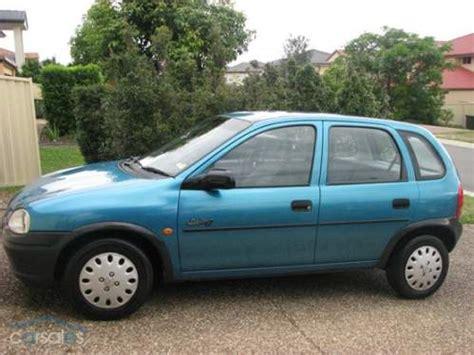 2000 holden barina 1996 used holden barina hatchback car sales sydney nsw