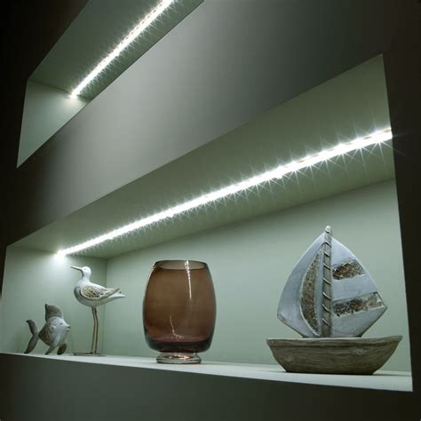 bathroom light strip lumo ip65 led flexible strip light