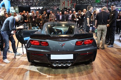 2017 Corvette Hp by 2017 Chevrolet Corvette Grand Sport Zr1 Z06 Price
