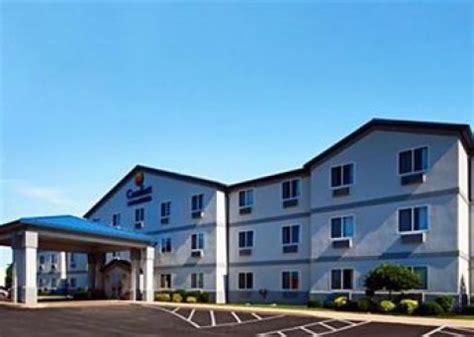 fremont comfort inn fremont hotel comfort inn fremont