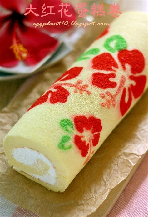 japanese patterned swiss roll 93 best rollos decorados images on pinterest petit fours