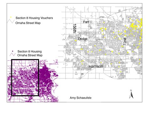 section 8 housing map geocoding section 8 housing vouchers