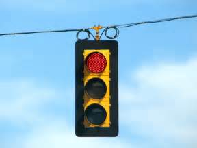 file led traffic light on jpg