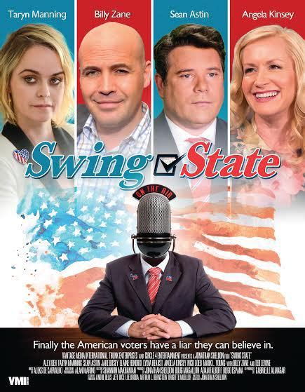 Swing State Movie Vmi Worldwide Takes Political Satire