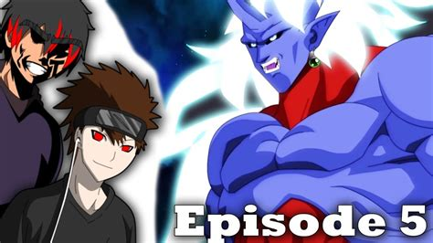 anime war episode 7 anime war episode 5 dragon reaction youtube