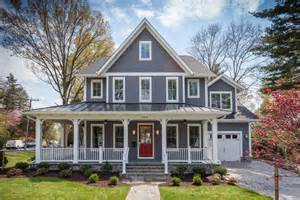 traditional farmhouse traditional farmhouse exterior colors exterior traditional with metal roof gable roof wrap