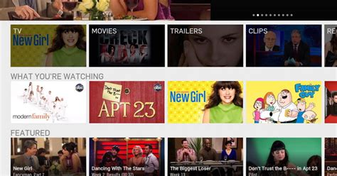 hulu for android hulu plus comes to transformer prime and 6 other android tablets digital trends