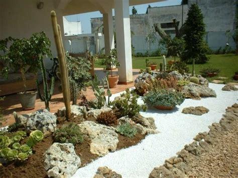 Faire Une Allée De Jardin 3936 by Jardin De Pierres 30 Id 233 Es D Am 233 Nagement Avec Des Fleurs