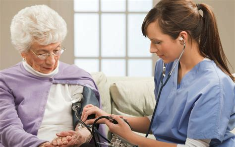 become a hca caring for elderly ashton college
