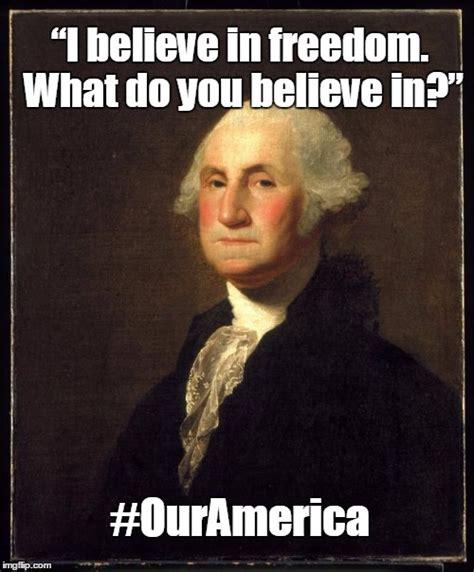 Portrait Meme - our america heartland institute