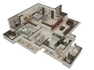 3d house floor plan using interactive 3d floor plans in your marketing