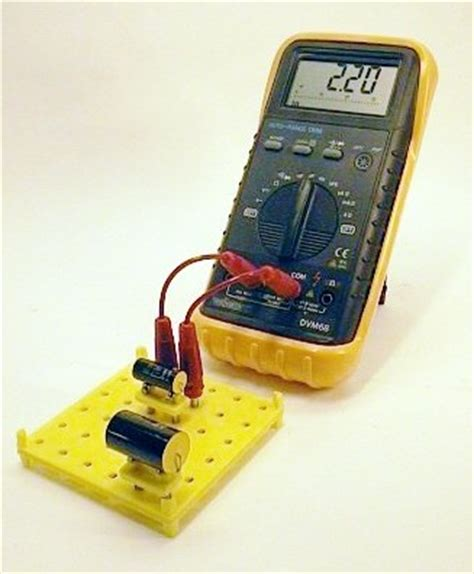 measure capacitor on board measure capacitor on board 28 images rc networks energy phase and impedance am 1038