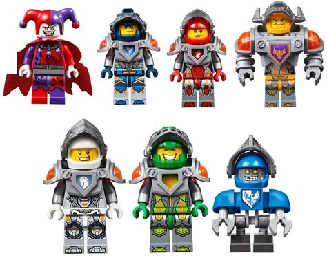Lego Nexo Knights 30371 Knights Cycle Set Soldier Polybag uncategorized minifigure price guide page 2