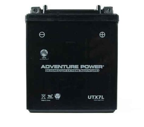Suzuki Gz250 Battery Replacement Motorcycle Batteries Suzuki Gz250 99 09 Motorcycle Battery
