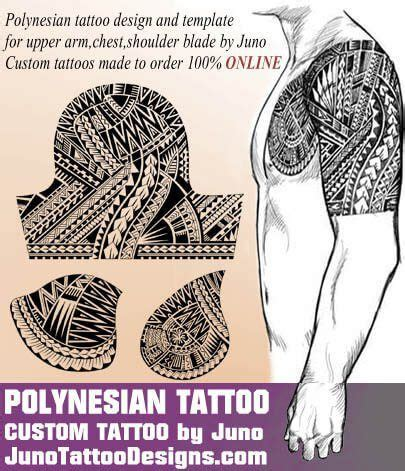 design your own polynesian tattoo i can do a custom polynesian tattoos templates