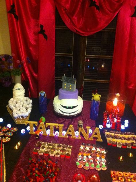 Hotel Transylvania Decorations by 17 Best Ideas About Hotel Transylvania On