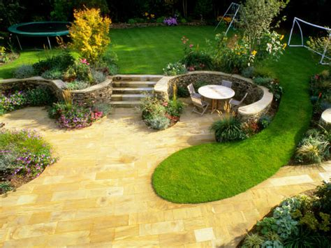 Kid Friendly Backyard Landscaping by Five Reasons To Own A Backyard Garden In Your House