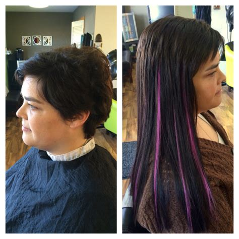 black hair salons lincoln ne real fusion hair extensions in lincoln ne norhe