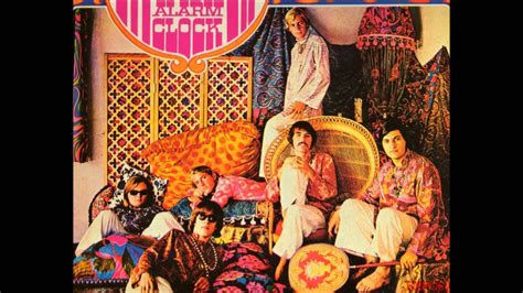strawberry alarm clock small package