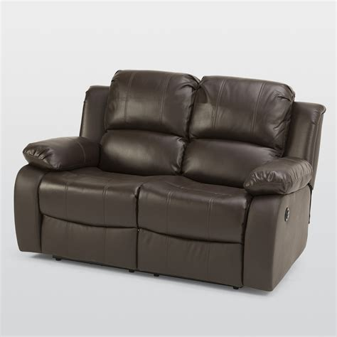 Leather Sofa Electric Recliner Asturias Leather 2 Seater Electric Recliner Sofa Next Day Delivery Asturias Leather 2 Seater